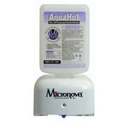 AquaHol™ Sterile Alcohol | Micronova Manufacturing, Inc
